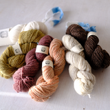 Harmonize Shawl Kit - SOLD OUT