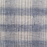 Label:Indigo Plaid