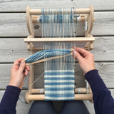 Rigid Heddle 101 - Sundays, January 12th + 19th + More Dates!