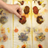 Mapping Color: Ecoprinting with Plants: June 25th