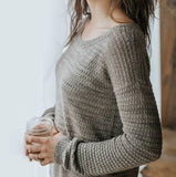 AVFKW x Annie Rowden - Menhir Sweater Kit - SOLD OUT