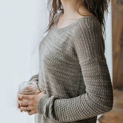 Menhir Sweater Kit - PREORDER - NEW!