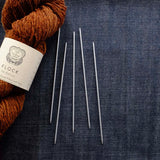 Knitting Needles - Addi - DPN's