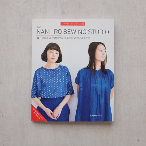 Label: The Nani Iro Sewing Studio