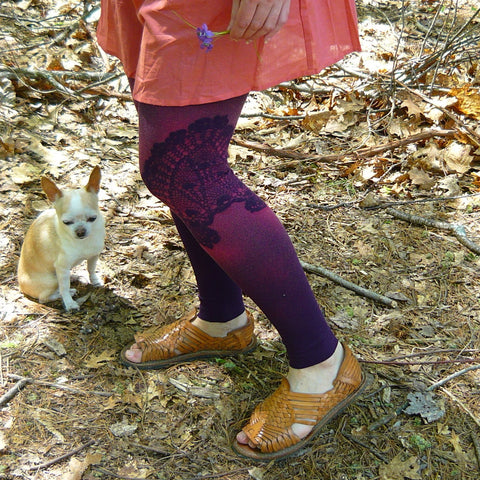 Design & Sew Your Own Leggings with Cal Patch - Sunday, May 6th