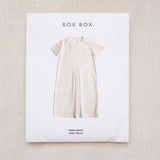 Merchant and Mills - Box Box Dress - PRINTED - NEW!