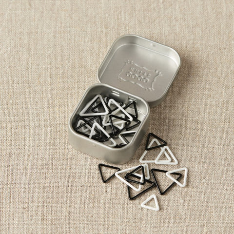 Cocoknits - Stitch Markers - Triangle