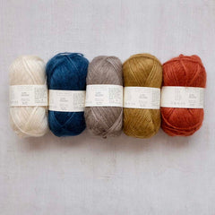 Biches and Buches Le Gros Silk + Mohair - NEW!