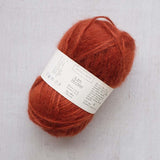 Label: Dark Red
