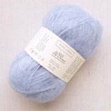 Label: Very Light Blue