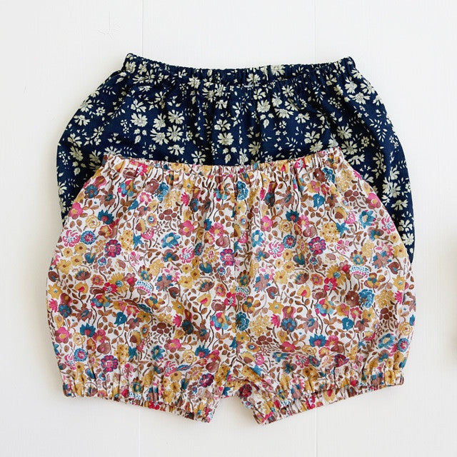 Wiksten - Baby + Toddler Bloomers and Pants Pattern - PRINTED