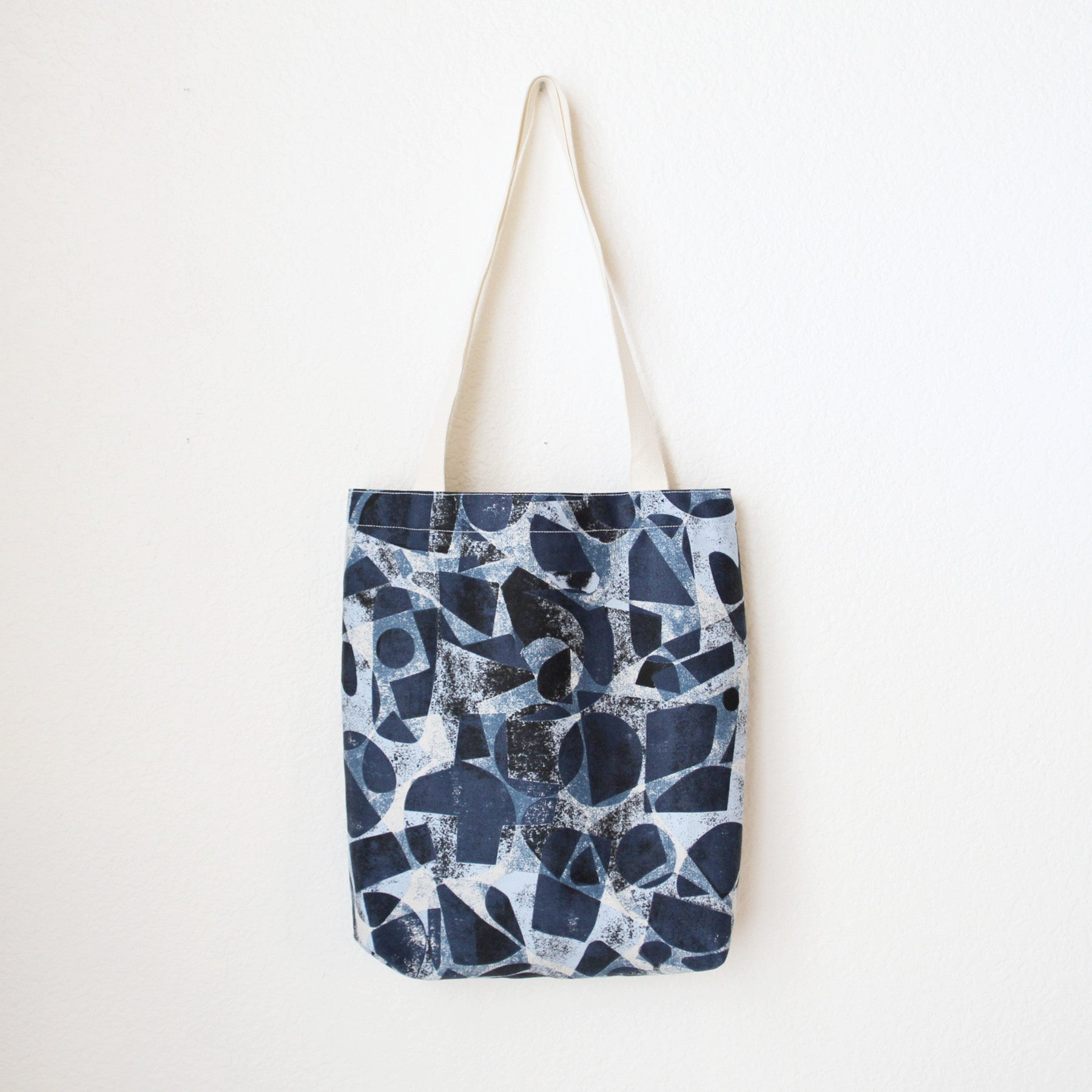 Sewing Fundamentals 101 - Tote Bag: September 3rd