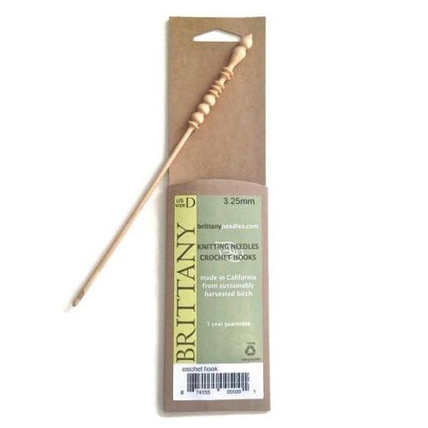 Crochet Hooks - Brittany - Just added!