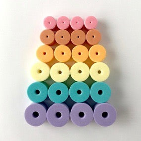 Cocoknits Colorful Stitch Stoppers - Just restocked!