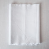 Label: Fabric #1 White