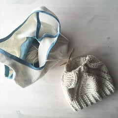 Knitting Studio with Amy Keefer: February 10th, 17th + 24th