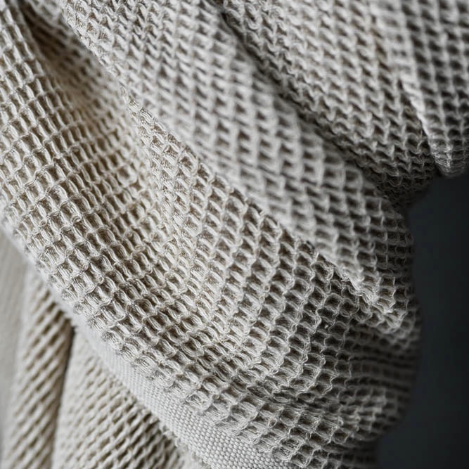 Merchant and Mills Linen Waffle Weave - NEW!