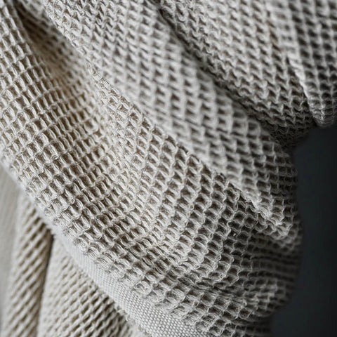 Merchant and Mills Linen Waffle Weave - SOLD OUT