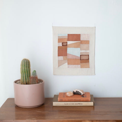 AVFKW X Making Magazine - The Landscape Portrait Wall Hanging Kit - Just restocked!