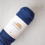 Label: Oxford Blue