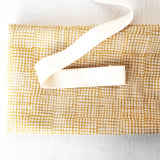 Label: Fabric Only Kit - Gold Grid