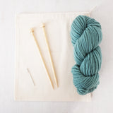 Label: Basic Knitting Kit