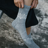 AVFKW x Laine - Mica Sock Kit from 52 Weeks of Socks - NEW!