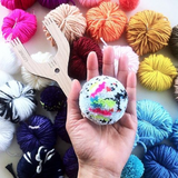 Loome Pom Pom Clinic for Your Knitted Pieces - Saturday, November 30th