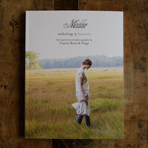 Madder - Anthology III - by Carrie Bostick Hoge - SOLD OUT