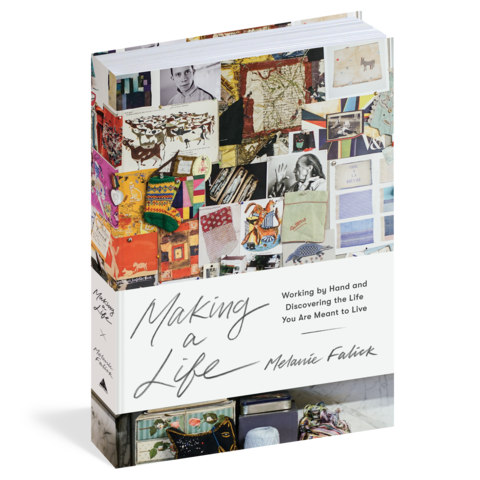 Making A Life Discussion Forum and Book Party - Sunday, November 10th
