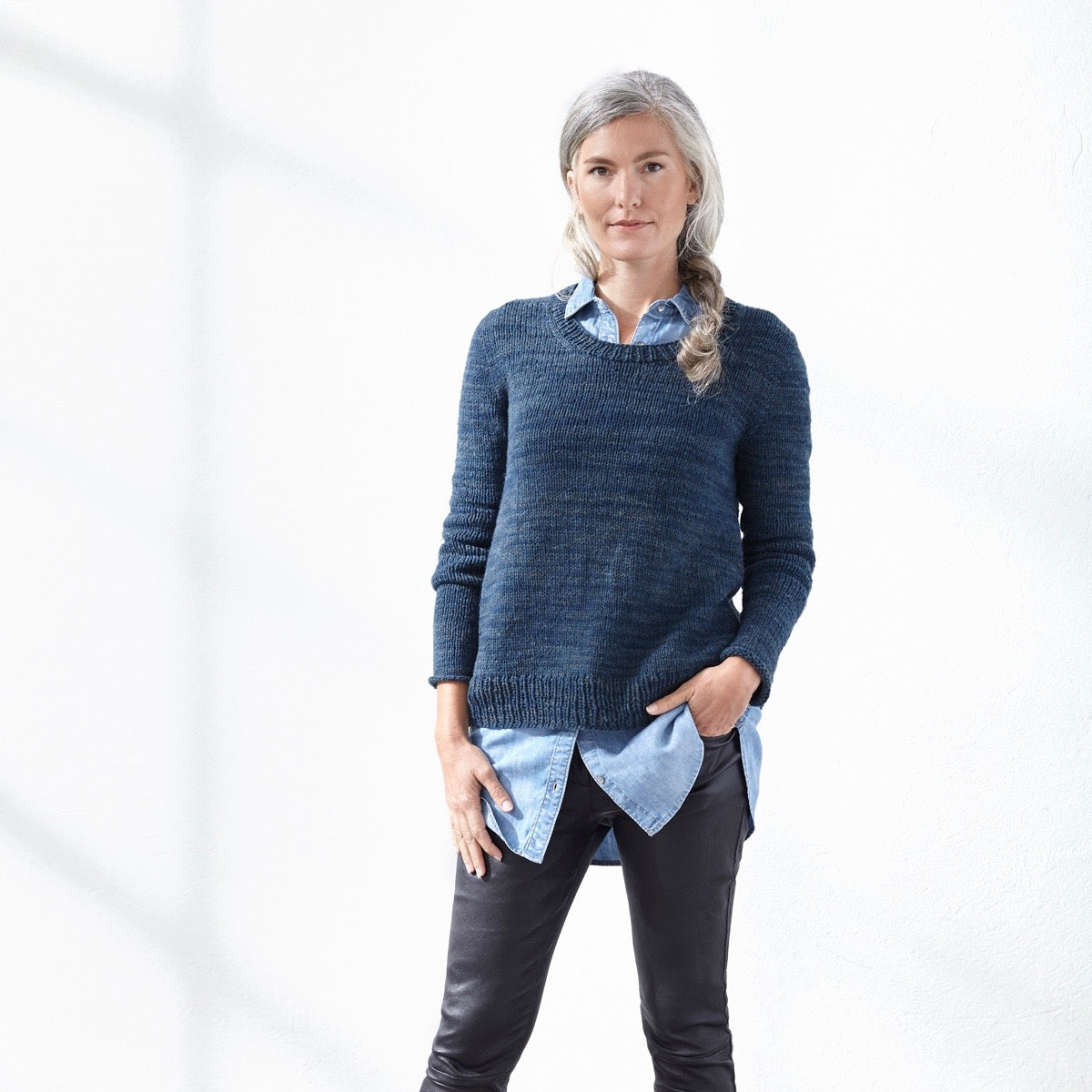 Cocoknits Sweater Workshop - April 11th, May 16th + June 13th