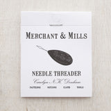 Merchant & Mills Needle Threader - Just restocked!