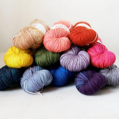 Neighborhood Fiber Co. - Studio Sock - Just restocked!