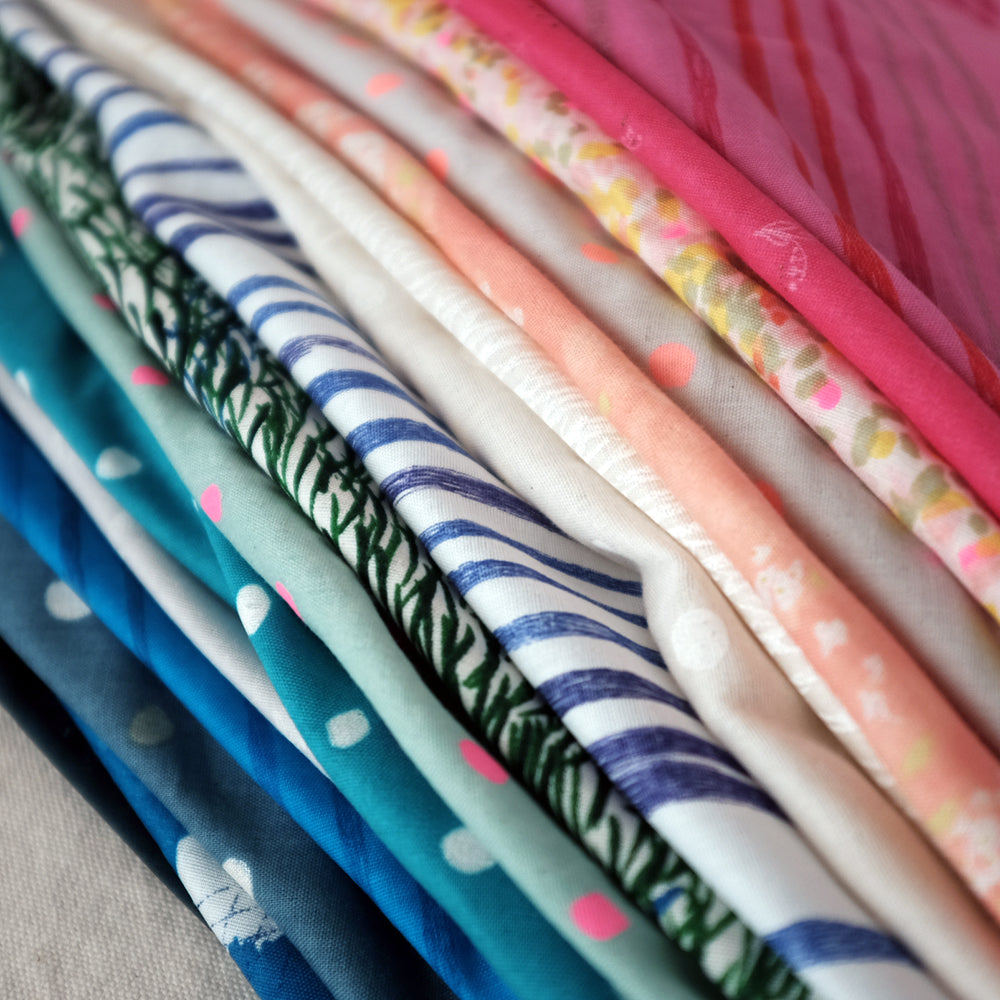 Nani Iro Double Gauze - New Colors Added!