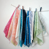 Double Gauze - Cotton - Nani Iro + More! New Colors Added!