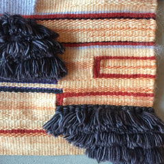 Tapestry Weaving 101 with Shaine Drake - Saturday, October 26th