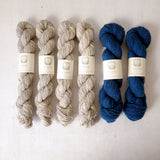 Label:Granite + Indigo Blue Sky - Pre-Order