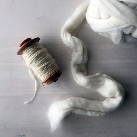 From Spindle to Spinning Wheel - Sunday, July 14th