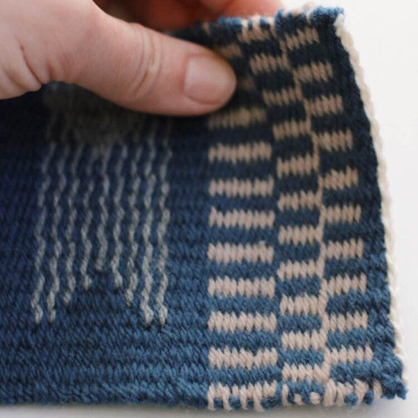Tapestry Weaving 102: Intermediate Techniques with Ama Wertz: Coming Soon!