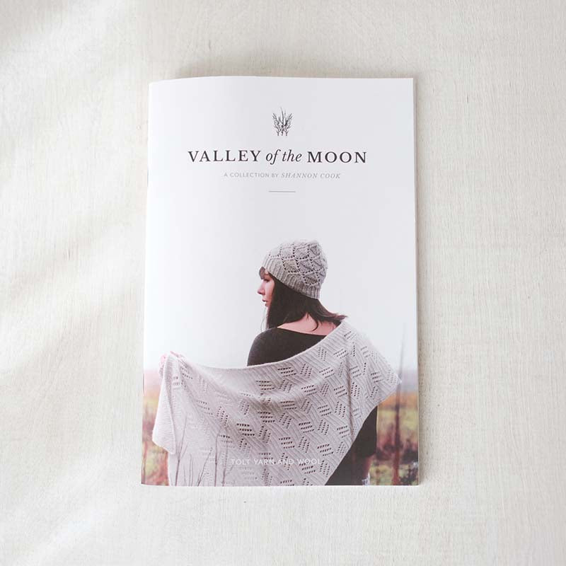 Valley of the Moon - SOLD OUT