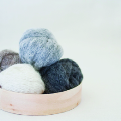 Habu Yarn Tasting: June 24