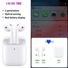 Load image into Gallery viewer, 50%OFF-Last Day Promotion- TWS Wireless Bluetooth Earphones