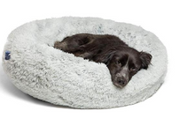 Load image into Gallery viewer, The Heavenly Sac -Dog mat - Kikiboom online store