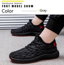 Load image into Gallery viewer, Man Shoes - Durable/soft/Breathable