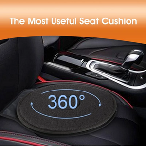 (HOT SELLING !!! ) 360 ° Swivel Seat Cushion / Chair Cushion