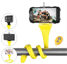Load image into Gallery viewer, Supreme Flexible Selfie Stick - Kikiboom Online Store
