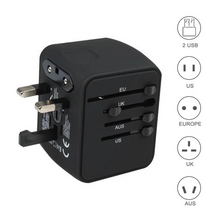 Load image into Gallery viewer, Perfect Travel Adapter