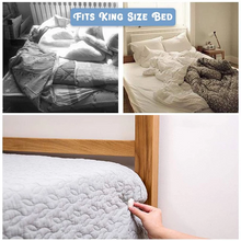 Load image into Gallery viewer, Bed Sheet Grippers Clip Set