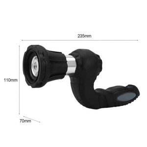 High Intensity Washing Nozzle
