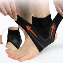 Load image into Gallery viewer, Ankle Supports Strap (1 Pair -2Pcs)